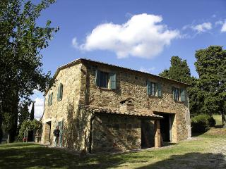 Vallocchie - Tuscany vacation rentals