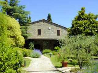 Poggio Ulivo - Fabro vacation rentals