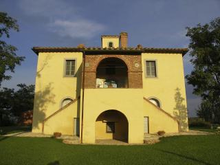 Poggio Casale - Castiglioncello del Trinoro vacation rentals