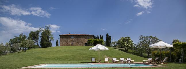 Reggello - Image 1 - Montefollonico - rentals