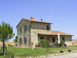 Podere La Valle - Castelnuovo dell'Abate vacation rentals