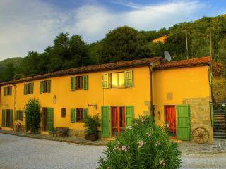 Villa Le Fonti - Monsummano Terme vacation rentals