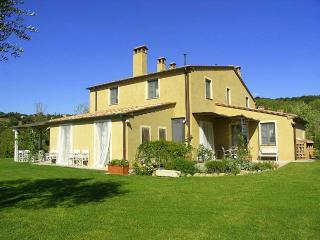 Villa Amato - Ficulle vacation rentals