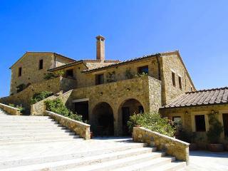 Podere Perelli - Castelnuovo dell'Abate vacation rentals