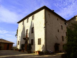 Villa Del Monte - Montaperti vacation rentals