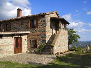 Podere Castello - Radicofani vacation rentals