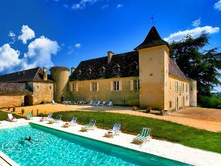 Chateau De Cardou - Lalinde vacation rentals