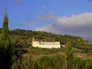 Villa Salcotto - Camucia vacation rentals