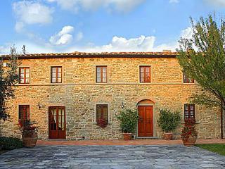 Villa Panicale - San Giusto vacation rentals