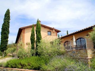 Villa Piaggetta - Montaione vacation rentals