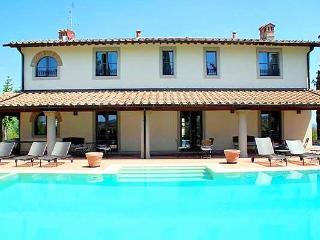 Villa Santa Virginia - Montaione vacation rentals