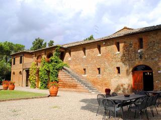 Il Tinaio - Murlo vacation rentals
