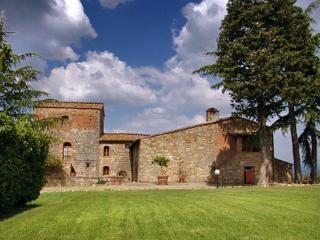 Villa Lauren - San Gimignano vacation rentals