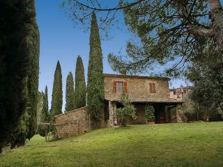 Villa Montalcino Tuscan Vacation Rental - Montalcino vacation rentals