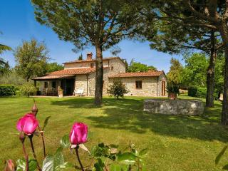 Villa Fiore - Tuscany vacation rentals
