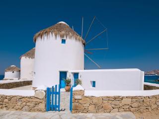 Anemómylos - Mykonos vacation rentals