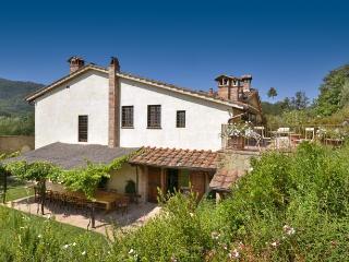 Villa Tuscan - San Baronto vacation rentals