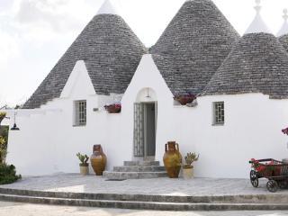 Villa Macina - Puglia vacation rentals