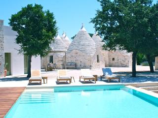 Apulia Villa - Cisternino vacation rentals