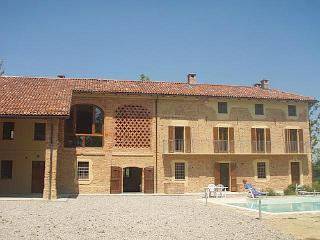 Villa Piemonte - Roatto vacation rentals