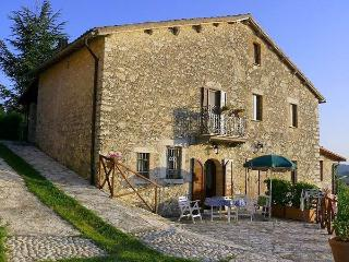 Colle Borgo - Casaprota vacation rentals