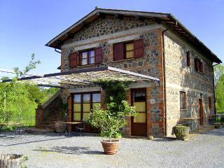 Il Tesoro - Torre Alfina vacation rentals
