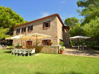 Villa Serena - Ogliastro Cilento vacation rentals