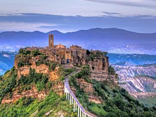 Roccia Di Corte - Civita di Bagnoregio vacation rentals