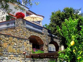 Villa Mediterraneo - Palinuro vacation rentals