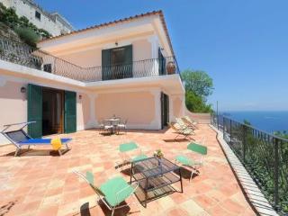 Villa Dina - Praiano vacation rentals
