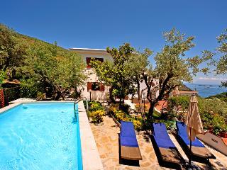 Villa Maria - Nerano vacation rentals