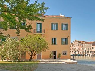 Palazzo Di Pietro - Venice vacation rentals