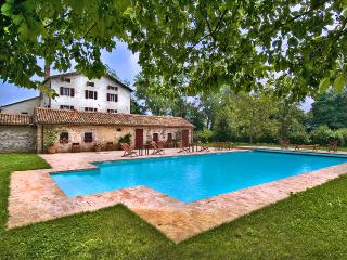 Villa Benne - Rovolon vacation rentals