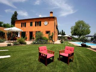 Montali - Sassoferrato vacation rentals