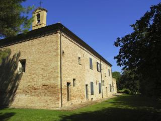 Villa Del Tombolo - Province of Pesaro and Urbino vacation rentals