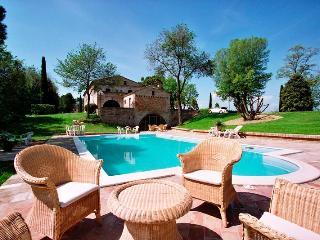 Villa San Rocco - Frontino vacation rentals
