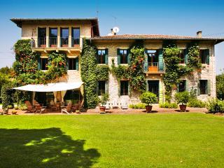 Villa La Quadra - Veneto - Venice vacation rentals