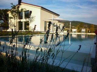Podere Sassoferrato - Pergola vacation rentals