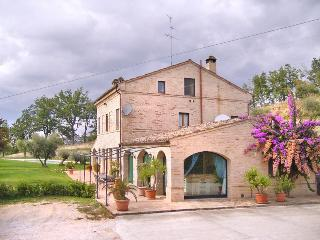 Villa Macerata - Sassoferrato vacation rentals