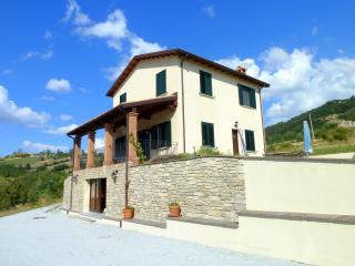 Villa Adriano - Sant'Agata Feltria vacation rentals
