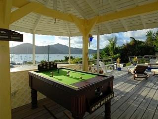 Villa Sariel - Antigua and Barbuda vacation rentals