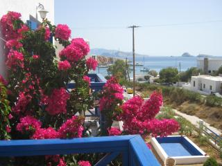 Aegean Star apartments folegandros - Karavostasis vacation rentals