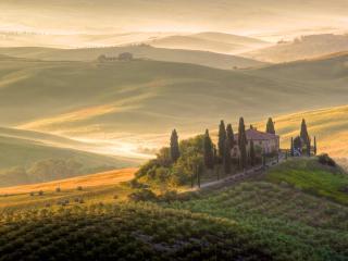 Best of Tuscany-Poggio Canali -Tuscany Villa - Rome vacation rentals