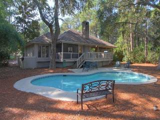 4 Audubon Pond - Sea Pines vacation rentals