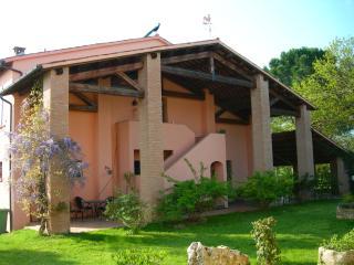 Appartamento LEONARDO By TRERE' - Faenza vacation rentals