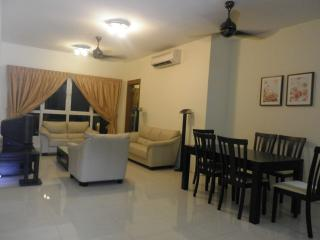 For Rent @ Titiwangsa Sentral - Kuala Lumpur vacation rentals