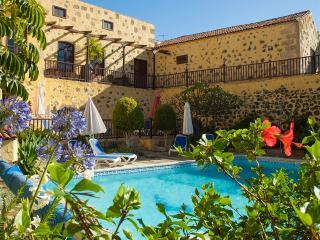 Jasmine cottage, La Bodga Casa Rural, Tenerife. - San Miguel de Abona vacation rentals