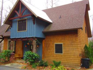 The Cottage - Franklin vacation rentals