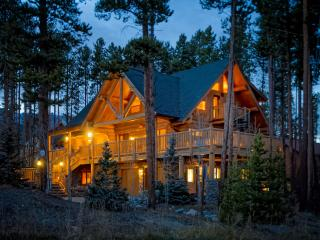 400 Yds To 4 Ski Lifts! Luxury Home Best Location! - Summit County Colorado vacation rentals