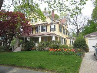 Beautiful, Renovated Victorian Home on West Newton - Newton vacation rentals